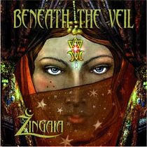 Beneath the Veil - Zingaia