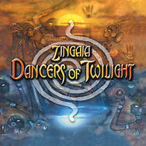 Dancers of Twilight - Zingaia