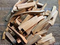 Grab Bag #7 - 10 oz. Palo Santo Chips and Sticks