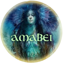Amabei - Mermaid of Japan