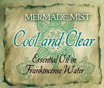 "Mermade Mist - ""Cool and Clear"""