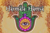 Harmala Hamsa - Traditional Banishing Incense