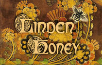 Linden Honey - Relaxing and mellow, like a sunlit meadow …